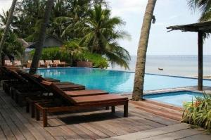 Sunset Cove Resort 2*