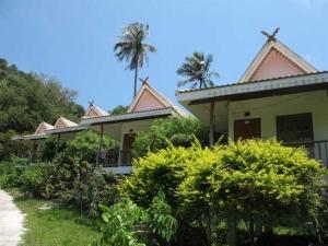 Thai Dee Garden Resort 2*
