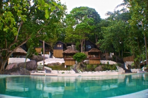 The Bay Resort & Restaurant 3*