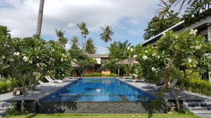 The Nidhra Boutique Resort 3*