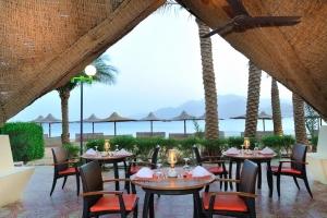 Tirana Dahab Resort (Ex. Ibis Styles Lagoon) 4*