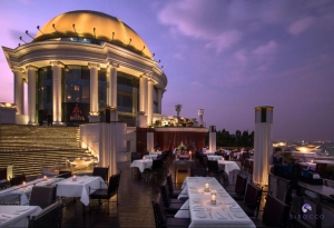 lebua at State Tower 5*