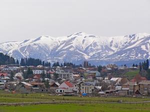 Бакуриани
