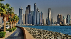 Дубай