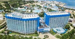 Аквамарин Resort & SPA 5 5*