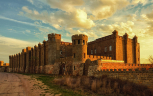 Замок Викинг